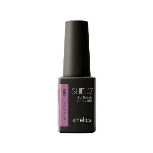 Купить Гель-лак для ногтей KINETICS SHIELD, 15 мл, #280 French Lilac