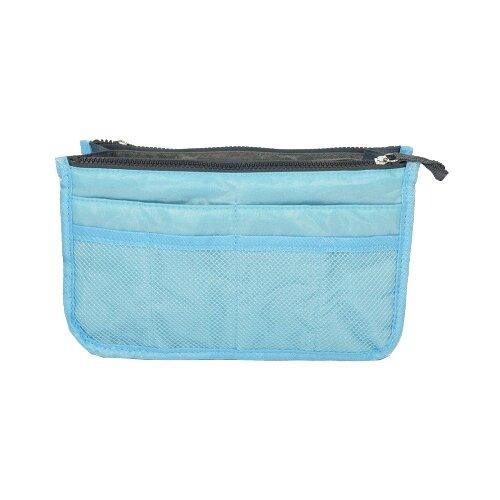 Органайзер для сумки Kingth Goldn C074, голубой/серый органайзер kingth goldn с094 черный