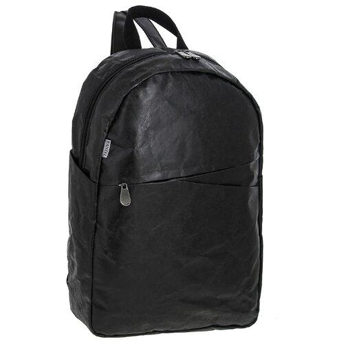Фото - Рюкзак Ranzel Gregory Kraft Black (черный) рюкзак ancestor ghost black черный