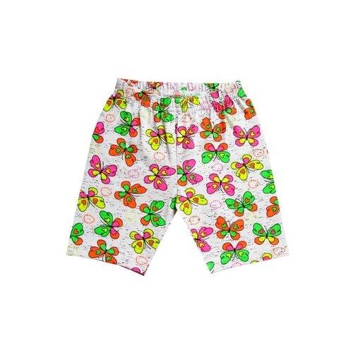 Бриджи ПАНДА дети 701 размер 92, бабочкиБрюки и шорты<br>