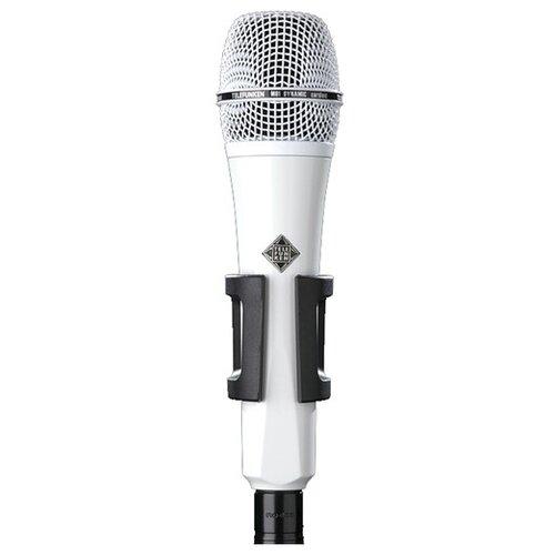 Микрофон TELEFUNKEN M81, white