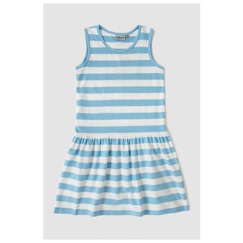 Платье FiNN FLARE размер 13 (158), голубой