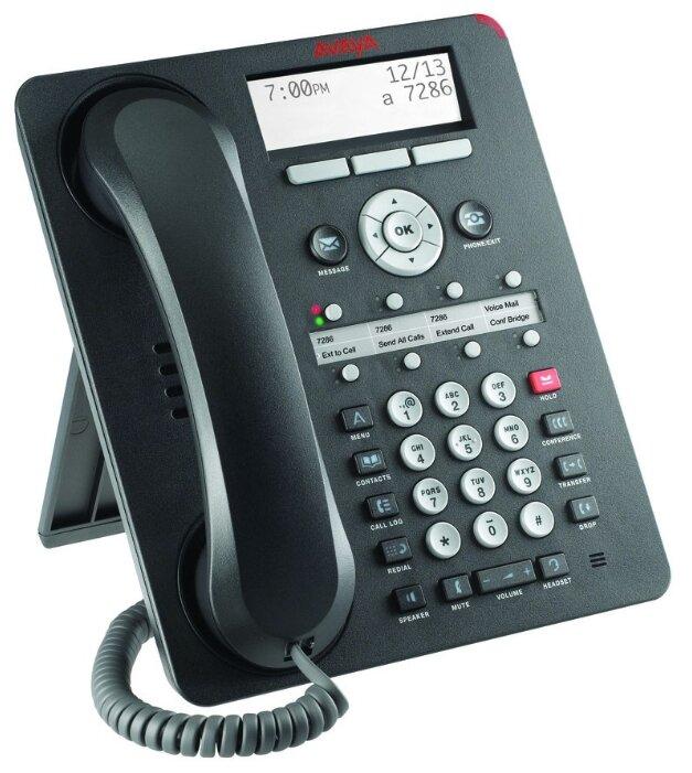 IP телефон Avaya 1608