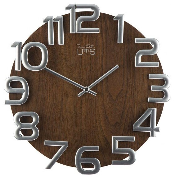 Часы настенные кварцевые Tomas Stern 8002