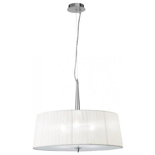 цена на Светильник Mantra Loewe 4639, E14, 39 Вт
