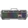 Клавиатура Defender Renegade GK-640DL RU RGB Black USB