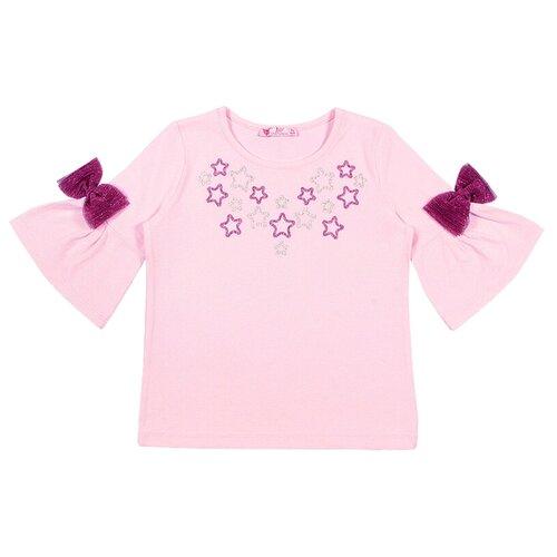 Блузка cherubino размер (110)-60, светло-розовыйРубашки и блузы<br>