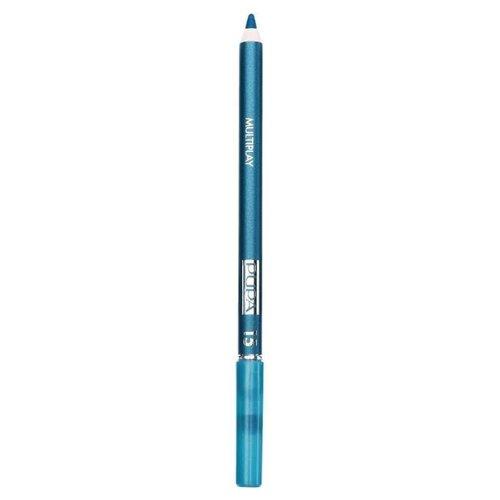 Pupa Карандаш для век с аппликатором Multiplay Eye Pencil, оттенок 15Контур для глаз<br>