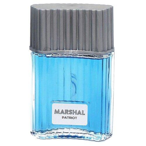 Туалетная вода Festiva Marshal Patriot, 100 мл туалетная вода festiva milady miracle 100 мл
