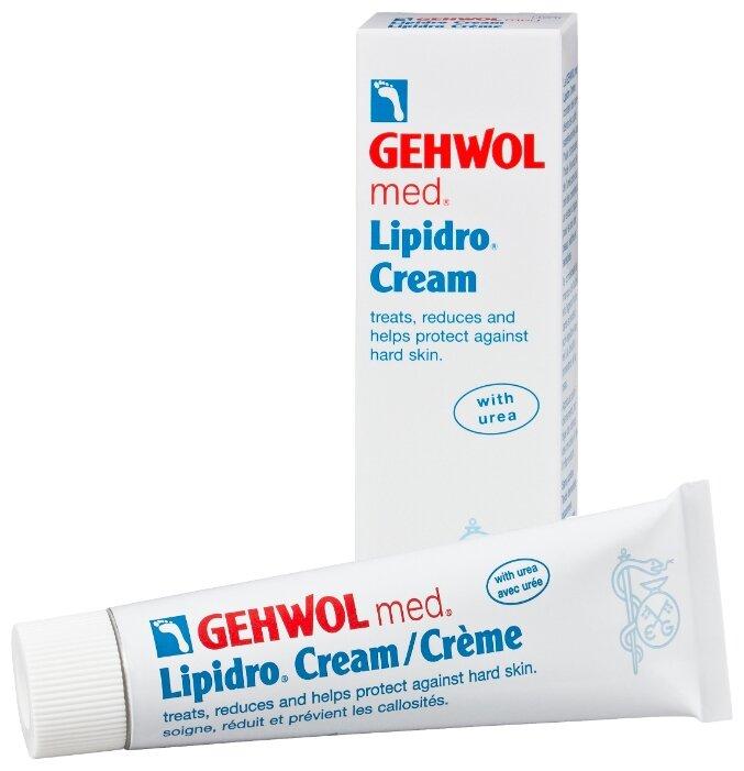 Gehwol Крем для ног Гидро-баланс