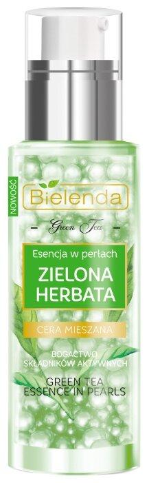 Bielenda Green Tea Эссенция в гранулах