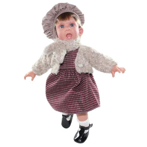 Купить Кукла Lamagik Сюрприз девочка, 38 см, 12015C, Куклы и пупсы