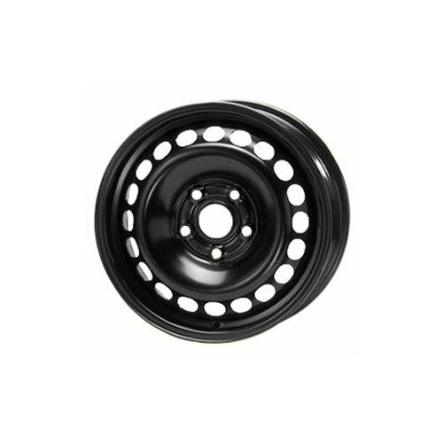 Фото - Колесный диск Trebl X40008 6.5х16/5х114.3 D66.1 ET45, black колесный диск trebl 53a45r 5 5x14 4x100 d54 1 et45 black