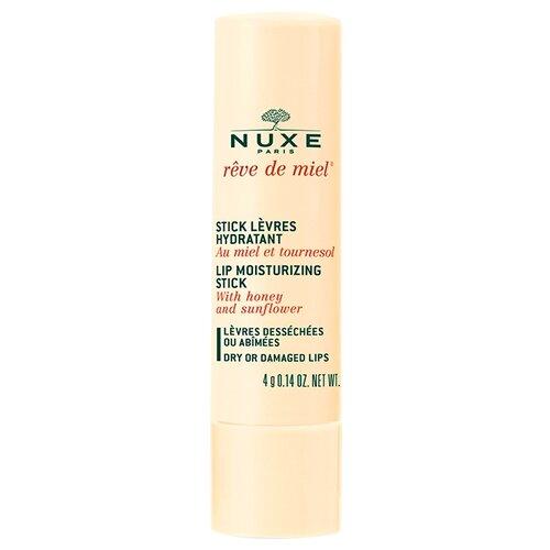 Nuxe Бальзам-стик для губ Reve de MielДля губ<br>
