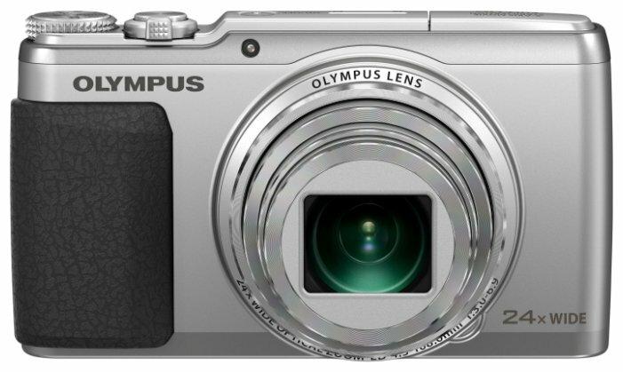 Фотоаппарат Olympus SH-60