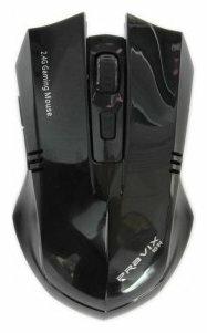 Мышь Pravix JRM-W15 Black USB