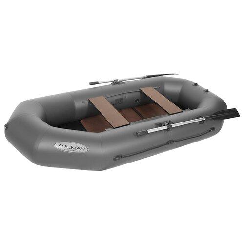 Фото - Надувная лодка Лоцман Профи С-300-М ЖС серый надувная лодка лоцман с 260 м серый