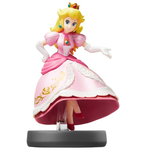 Фигурка Amiibo Super Smash Bros. Collection Пич