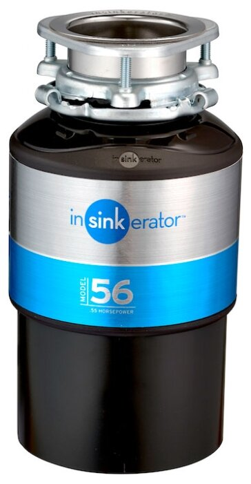 Бытовой измельчитель In Sink Erator ISE 56 черный