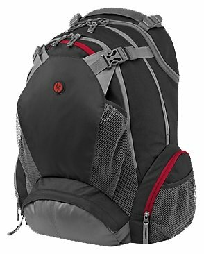 Рюкзак HP Full Featured Backpack 17.3