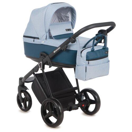 Купить Универсальная коляска Adamex Verona (3 в 1) VR-216, Коляски