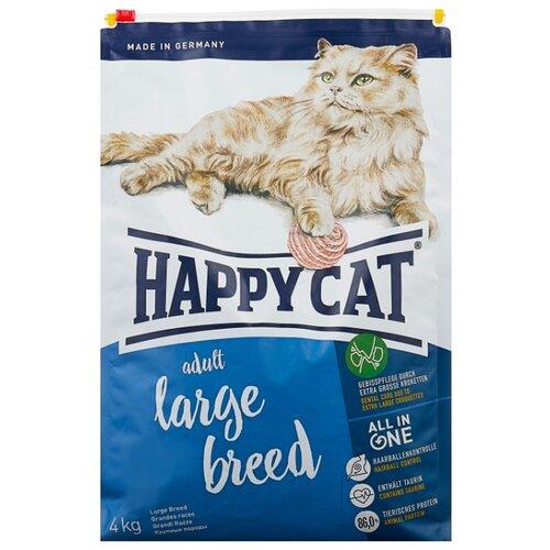 Корм для кошек Happy Cat Supreme 4 кг
