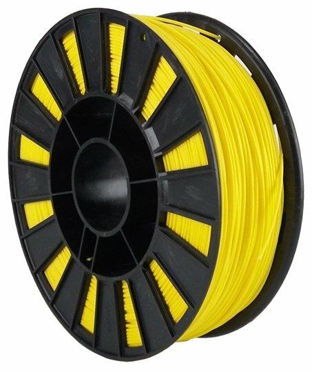 ABS пруток НИТ 1.75 мм желтый
