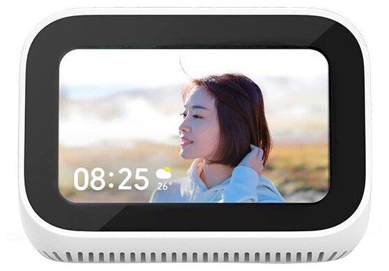 Умная колонка Xiaomi Touchscreen Speaker