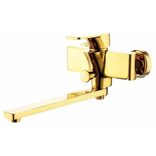 Душевой набор (гарнитур) D&K DA1433303 золото душевой набор гарнитур d