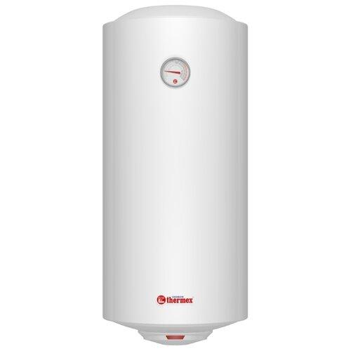 Накопительный электрический водонагреватель Thermex TitaniumHeat 60 V Slim, белый