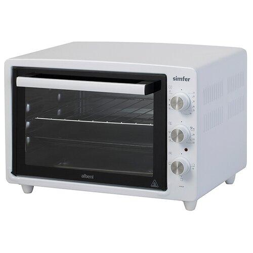 Мини-печь Simfer Albeni Comfort M3420 белый