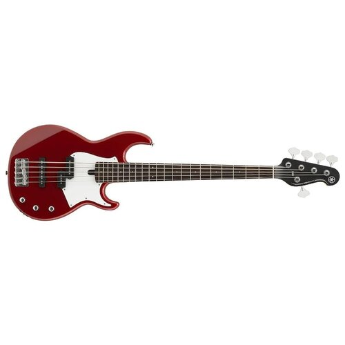 Бас-гитара YAMAHA BB235 Raspberry red бас гитара yamaha bb235 black