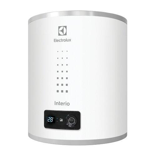 Накопительный электрический водонагреватель Electrolux EWH 30 Interio 3 водонагреватель накопительный electrolux ewh 30 interio 2