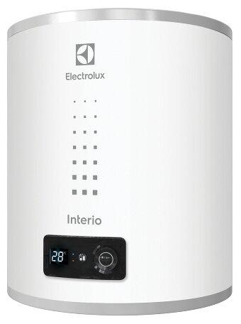 Накопительный электрический водонагреватель Electrolux EWH 30 Interio 3
