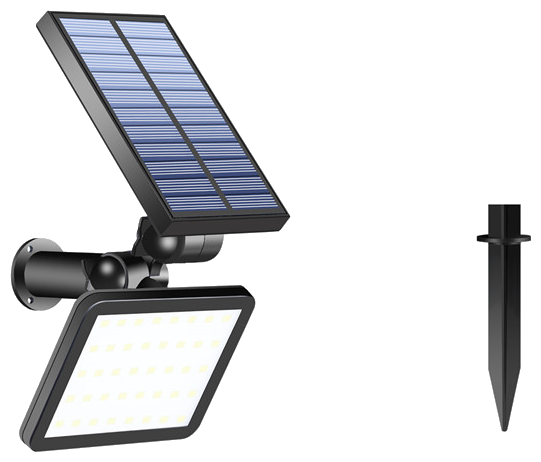 SolarLamp Гарден 4W