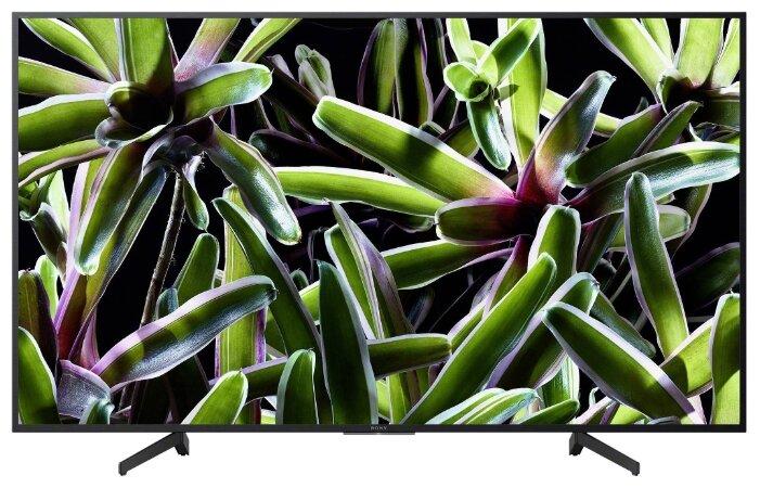 LED-телевизор Sony KD-55XG7096