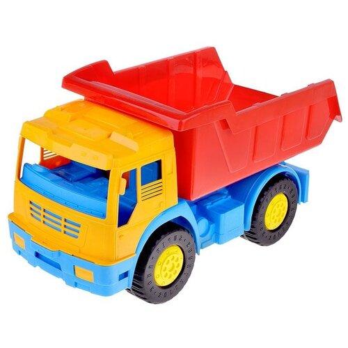 Грузовик Karolina toys Бизон (40-0001) 51 см