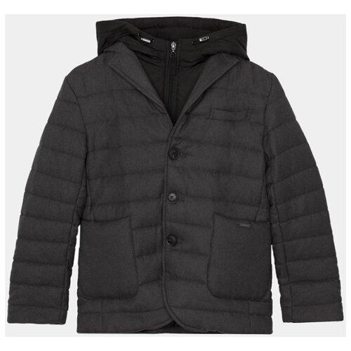Куртка Gulliver 220GSBC4102 размер 170, серый, Куртки и пуховики  - купить со скидкой