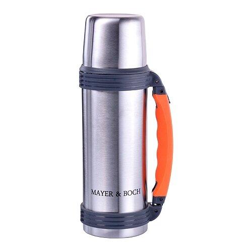 Классический термос MAYER & BOCH 28044, 0.75 л серебристый