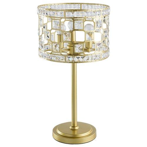 Настольная лампа MW-Light Монарх 121031703, 120 Вт настольная лампа mw light хилтон 626030201 60 вт