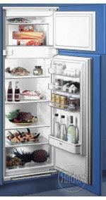 Встраиваемый холодильник Whirlpool ART 355