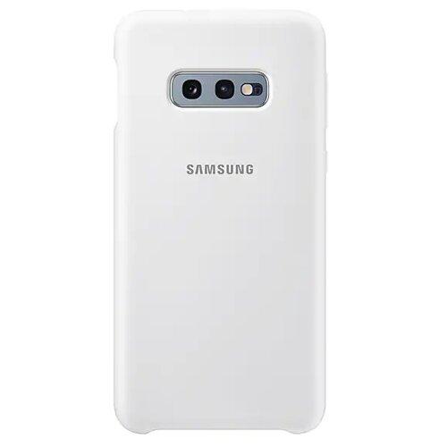 Чехол Samsung EF-PG970 для Samsung Galaxy S10e белый