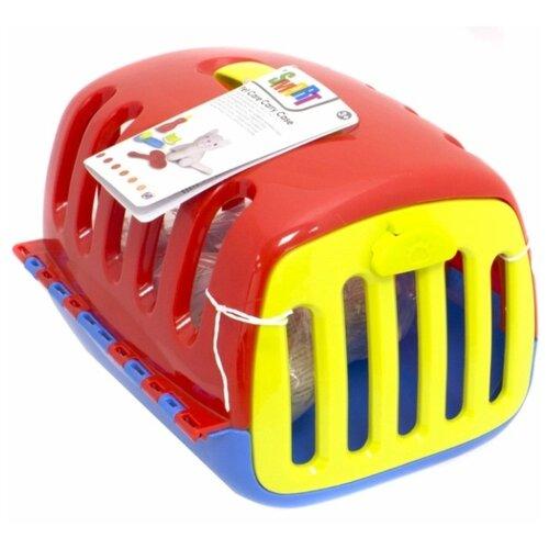 Купить Игровой набор HTI Smart Переноска для животных Котенок 1684308.01, Игровые наборы и фигурки