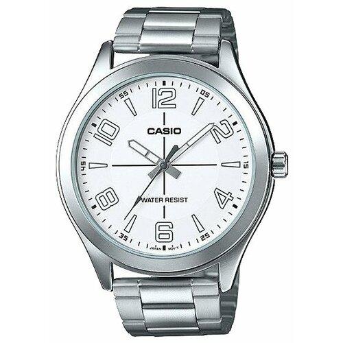 Наручные часы CASIO MTP-VX01D-7B наручные часы casio mtp 1154q 7b