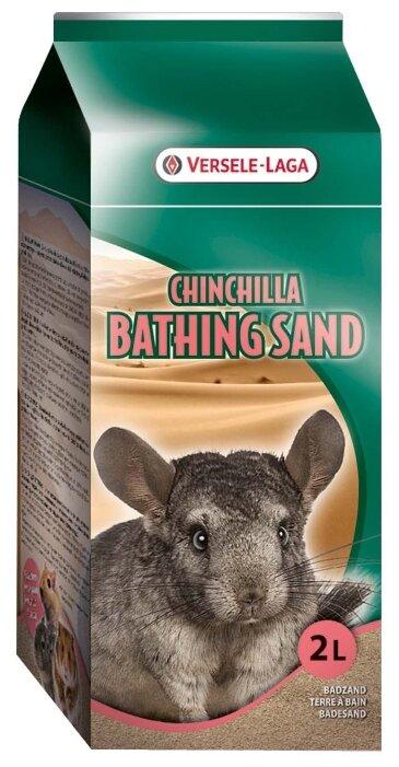 Песок Versele-Laga Prestige Chinchilla Bathing Sand 1.3 кг 1.3 кг/2 л