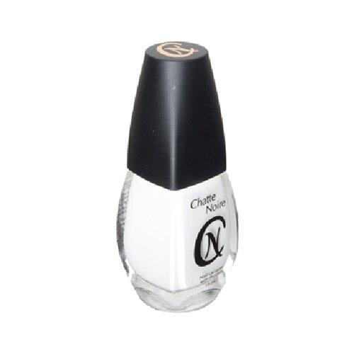 Лак Chatte Noire Эмали, 15 мл, оттенок 002 лак chatte noire супер голограмма 15 мл оттенок 721