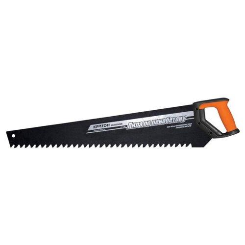 Ножовка по ячеистому бетону 550 мм Кратон 2 03 13 002 numark dj2go2