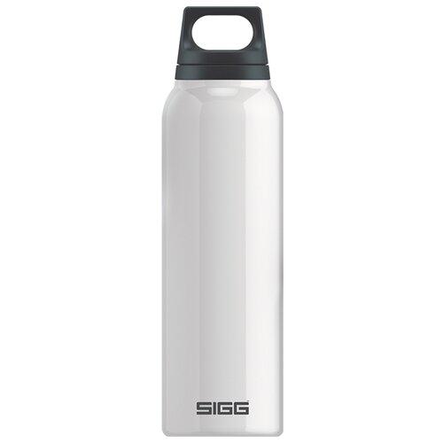Термобутылка SIGG Hot & Cold, 0.5 л white