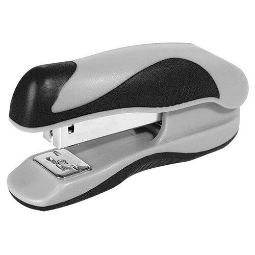 Купить EAGLE Степлер Alpha серый/черный, Степлеры, скобы, антистеплеры