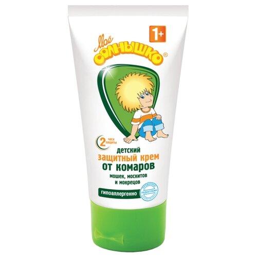 Крем Моё солнышко от комаров 50 мл моё солнышко защитный спрей от комаров моё солнышко